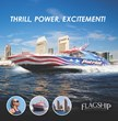 Flagship Cruises & Events Announces the Grand Opening Media Day This Saturday for the Launch of San Diego's Newest Jet Boat, The Patriot