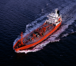 Maritime Accident Texas City Oil Spill