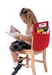 Storage Bin, classroom organizer