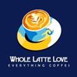 Whole Latte Love Logo