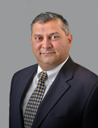 enterprise career transition solutions provider President and CEO Sanjay Sathe