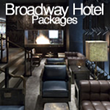Broadway Hotel Packages, Including New York City Theater Tickets For Premium Shows, Luxury Room Accommodations And Dinner, Provide Cheap Discount Pricing