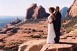 Sedona Wedding Ceremonies