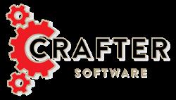 Crafter Software Logo