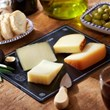 Spanish Cheese Tasting Sampler by Peregrino