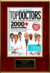 top doctors dr azizzadeh