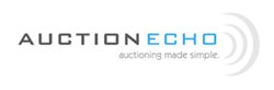 auction echo logo