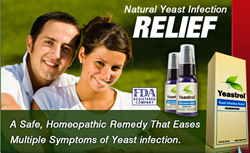 Yeastrol Yeast Infection Treatment