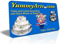 cake decorating lessons how yummyarts