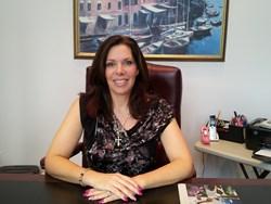 Marina Bosnjak President & CEO All Body Laser Corp