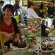 Stephensons Raise Money For Macmillan