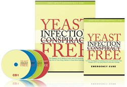 natural ways to treat yeast infection how yeast infection free