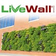 LiveWall Green Wall Systems for Natural Function and Natural Beauty