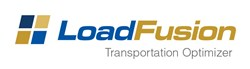 LoadFusion Transportation Optimizer Logo
