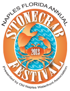 4th Annual Naples Stone Crab Festival Oct. 25-27