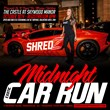 SHREDZ to Host Exotic Car Run in NYC-Metro Area