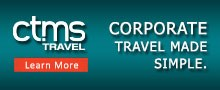Corporate Travel Made Simple.