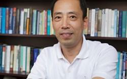 Dr. Bongrae Seok, Alvernia University.