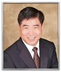 Dr. Kaixuan Liu, Atlantic Spine Center, New Jersey