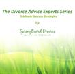 Divorce Advice Experts Series