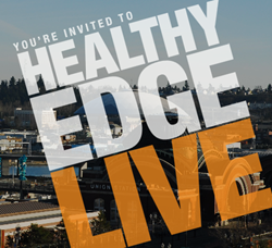 The Healthy Edge