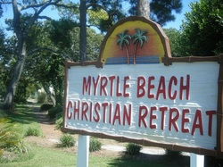 Myrtle Beach Christian Retreat North Myrtle Beach Sc