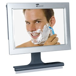 TTP ToiletTree Products Fogless Shower Mirror