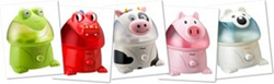 crane humidifiers, cold and flu, cool mist humidifiers, adorable humidifiers, crane animal humidifiers