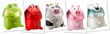 Filtersfast.com Promotes The Crane Adorable Humidifier Collection in Preparation of the Flu Season
