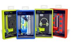 The PILLO Retro protective cases for the iPhone 5S comes in 12 vibrant retro designs.