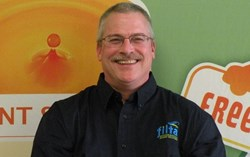 Filta Environmental Kitchen Solutions Franchise Owner, Tom Darscheid