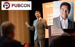 Pubcon New Orleans 2014 Kickoff Keynote Speaker Dr. Robert Cialdini
