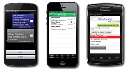 AnswerFirst Answering Service Mobile App