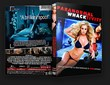 Paranormal Whacktivity Movie DVD