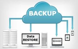 eApps Enterprise Backup Service