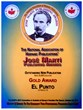 Gold Award for El Punto New Publication