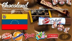 chocolate, candies, Venezuelan, coco, mycinsay, smart store
