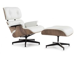 Eames Lounge Chair, Rove Concepts