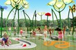 Waterplay Unveils Innovative Grasslands Aquatic Play Features