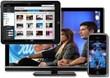 Social TV, Multiscreen, second screen