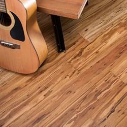 Mocha Eucalyptus Flooring