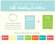 The Self-Wedding In-A-Box Kit