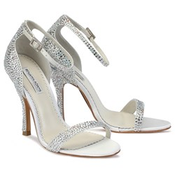 Benjamin Adams Alba Wedding Sandals