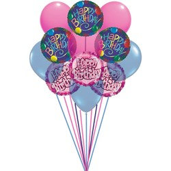 Gift Blooms Now Delivers Balloons And Flowers For Any Occasion