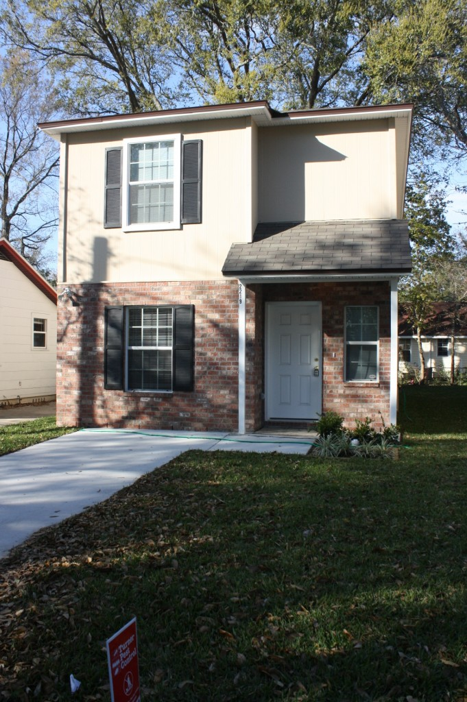 House Rentals In Jacksonville  Fl Now Without Credit Checks At Jwb Rental Homes