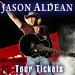 Jason Aldean Concerts in Baltimore, Grand Rapids, Kansas City and Charlottesville Put Tickets on Sale for the Public to Buy Today