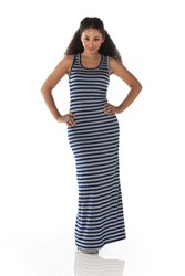 A2M USA Maxi Flair Dresses Seamlessly Combine Style with Comfort