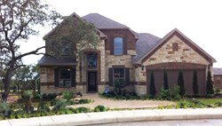Lennar San Antonio Potranco Run Juniper Ridge Welcome Home Center