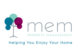 mem property management logo
