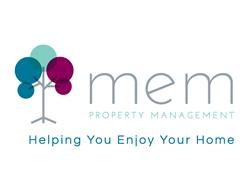 mem property management logo